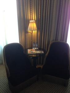 オランダ デン・ハーグの最高級ホテルDes Indes宿泊記