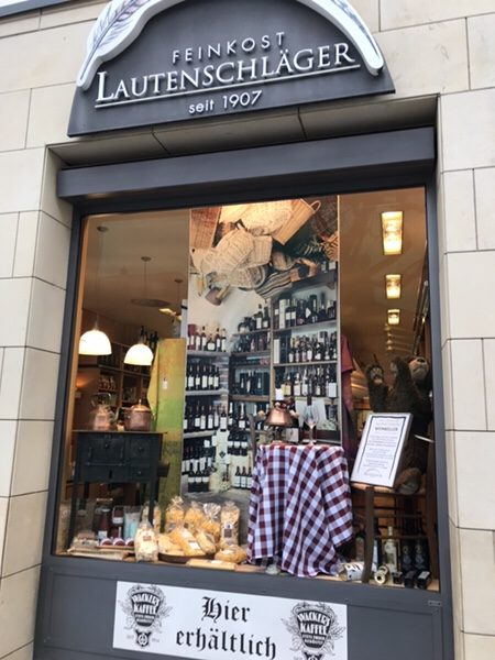 FEINKOST LAUTENSCHLAGER Bad Homburgの店舗外観