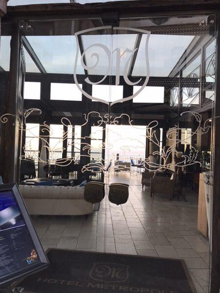 taormina-morning-run Hotel Metropole Taormina