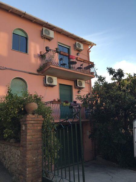 Taormina Flats外観1