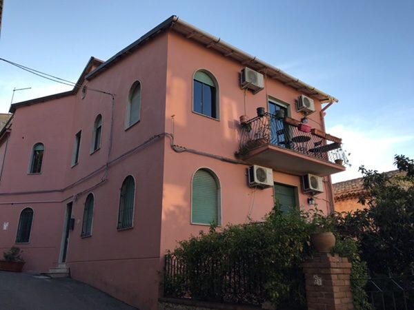 Taormina Flats外観2