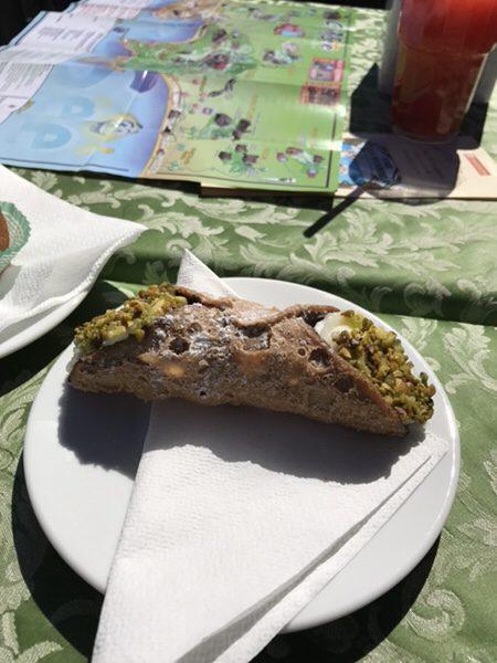 Antico Cafe San Giorgio@castelmolaカノーリ1