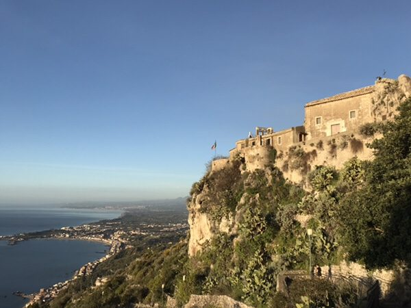 taormina-morning-run Santuario Madonna della Rocca