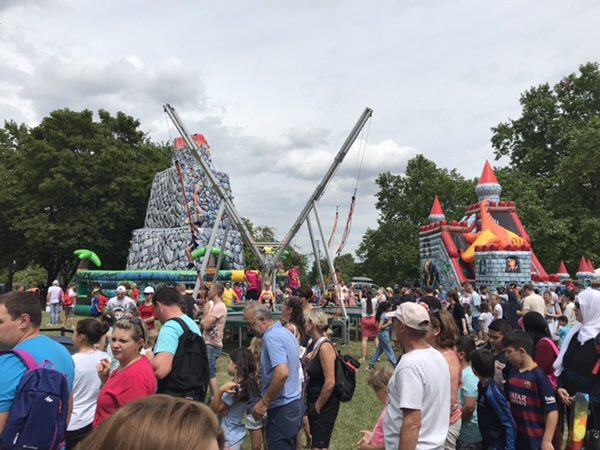 Kinderfestival Mainz2018
