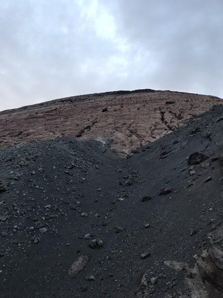 vulcanoで早朝ラン