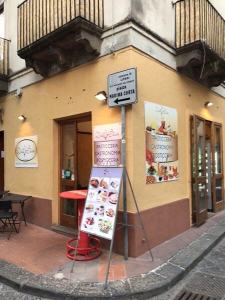 Dolce E Salato S.A.S. , di Sorce Davide & C. lipari