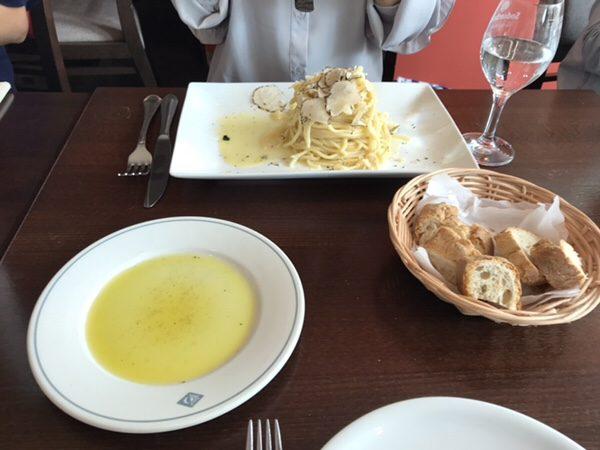 Pasta e Panini frankfurt