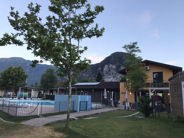 Residence Conca d'Oro Lake Maggiore