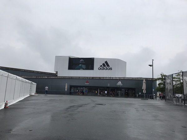 puma adidas outlet Nürnberg