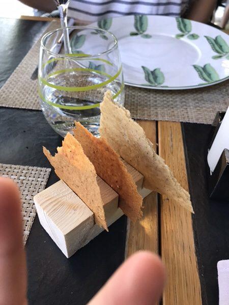 Brasserie Le Jardin