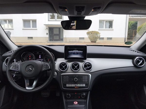 EuropCar rent a car germany