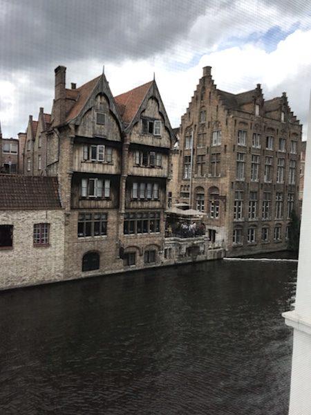 Duc De Bourgogne brugge