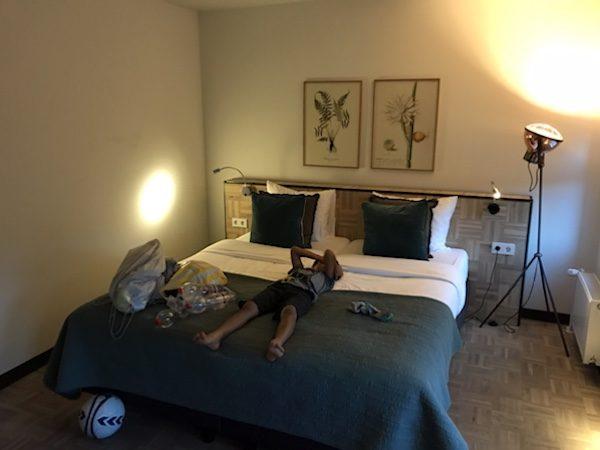 Hotel Bleecker