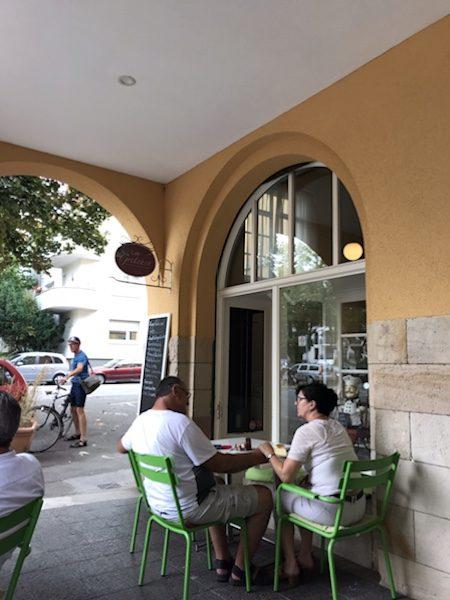 Cafe Gretchen darmstadt