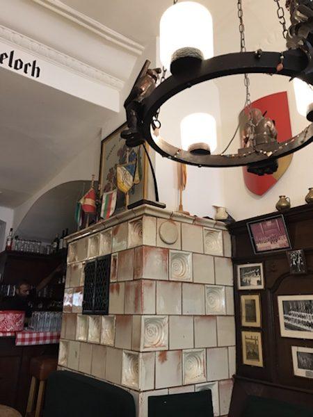 Schnookeloch Heidelberg