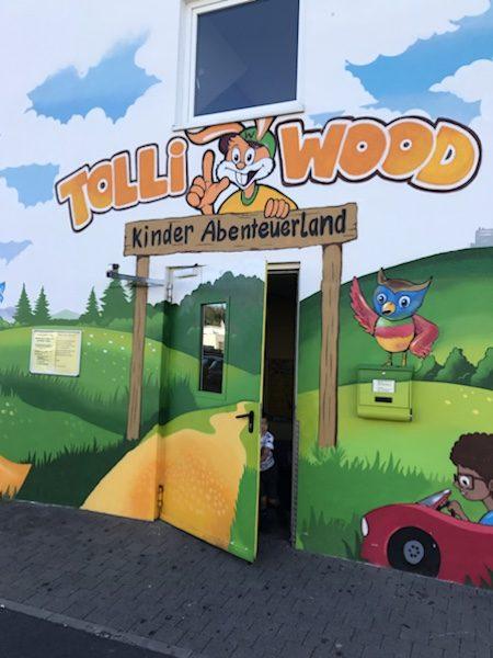 Tolliwood Kinder Abenteuerland Frankfurt