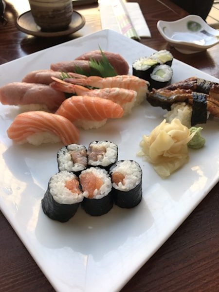 sushi kurs frankfurt kleinmarkthalle