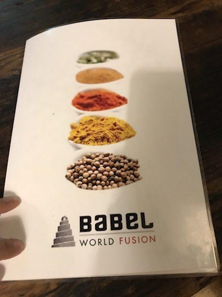 Babel World Fusión