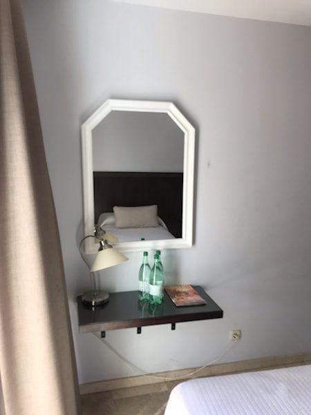 Hotel Oasis Córdoba