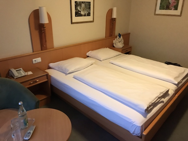 Hotel Dependance Erb munich