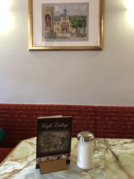 Café Eiding