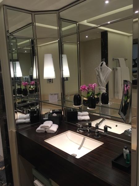 Prince de Galles Hotel Paris