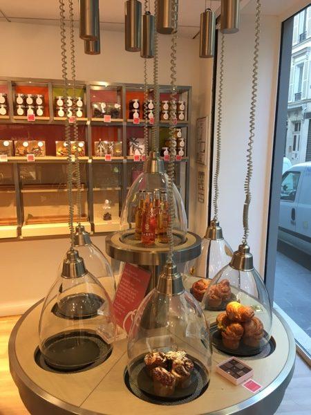 La Pâtisserie des Rêves paris