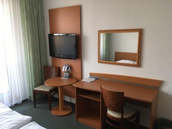 Orea Resort Santon brno