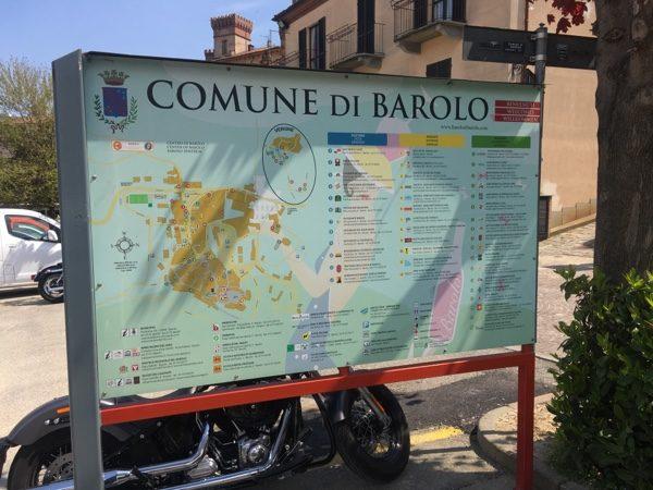 barolo walking tour