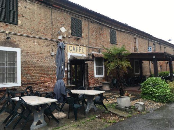 Caffè Villa Reale Stupinigi