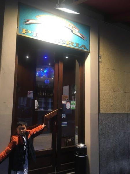 Pizzeria Ristorante Titanic torino