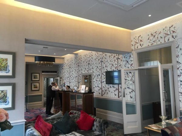 Best Western Clifton Hotel folkstone