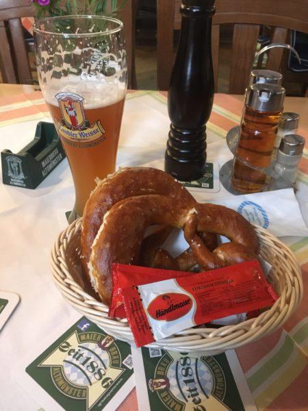 Zum Brünnstein in München
