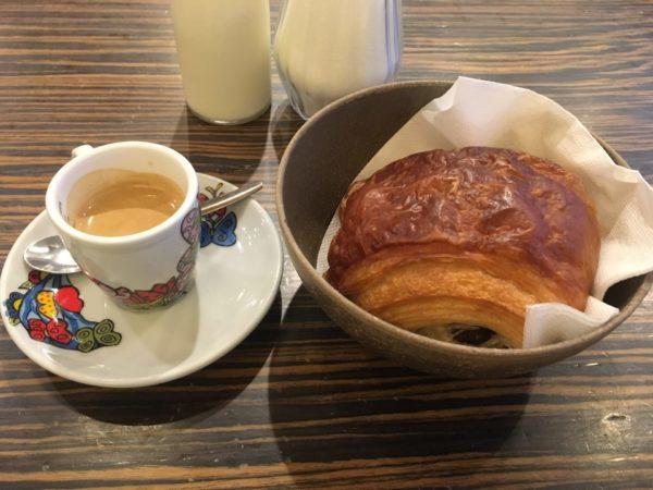 charli boulangeri brussels
