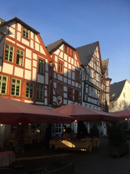 Café Kosmol Limburg